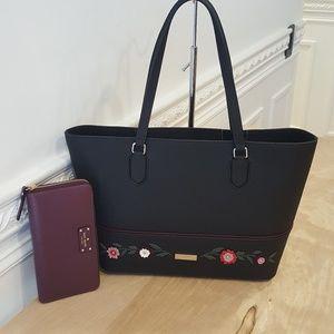 NWT Kate Spade Hand bag & Wallet